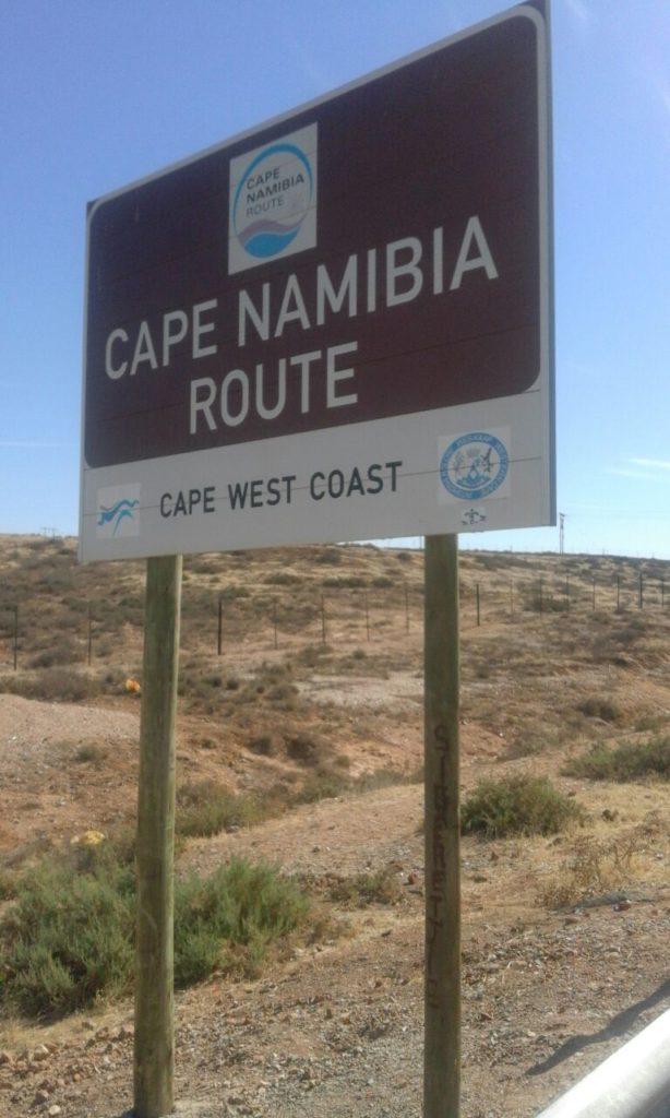 Namibia Trip