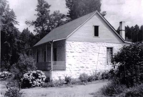 My Grandmother's House